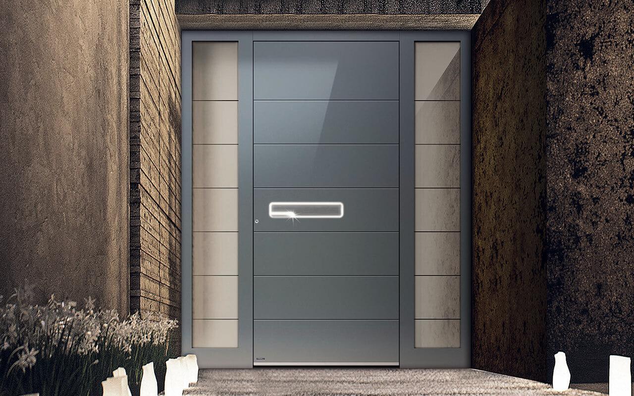 Porta Finestra Ingresso Casa vieni a scegliere il tuo portoncino di ingresso: design e