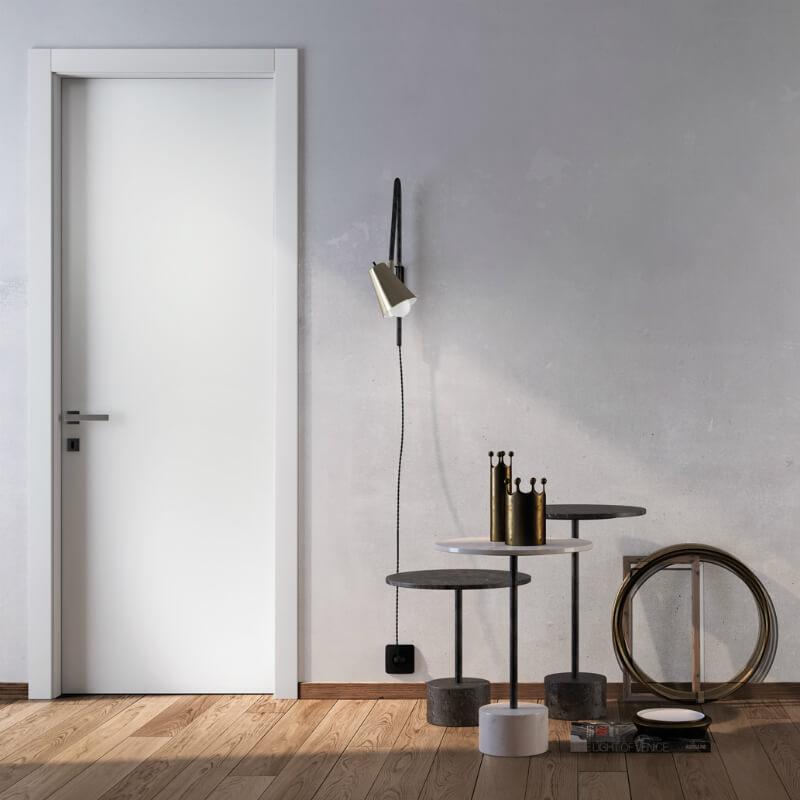 Finestra4 sceglie il Made in Italy Garofoli per le porte interne