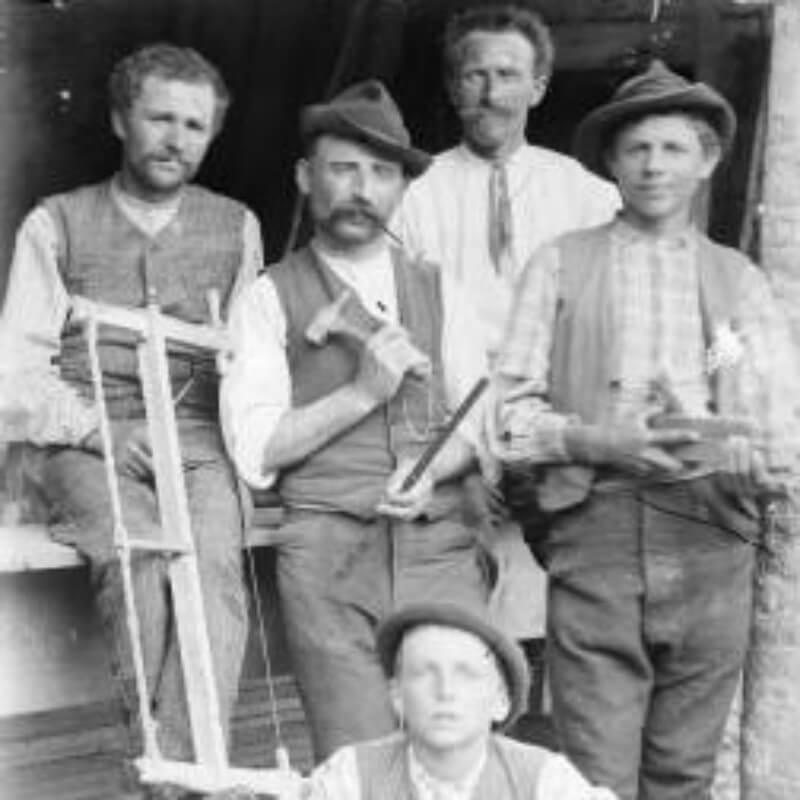 fondazione falegnameria bernardis