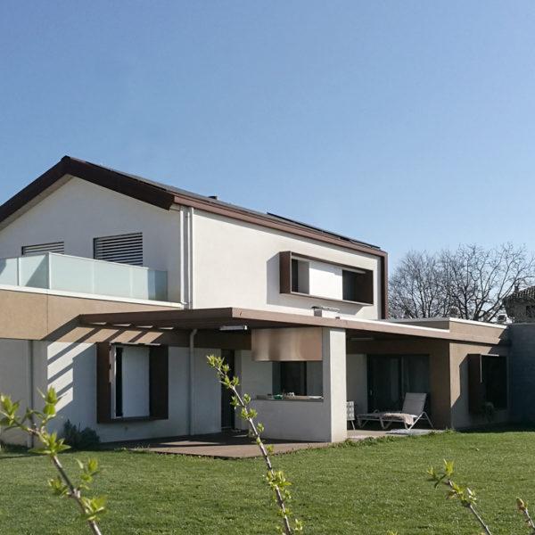 Casa Classe A Udine Serramenti Internorm Finestra4