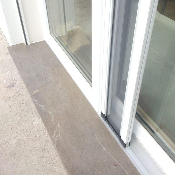 Riqualificazione abitazione a Fagagna, Udine: serramenti e porte Finestra4