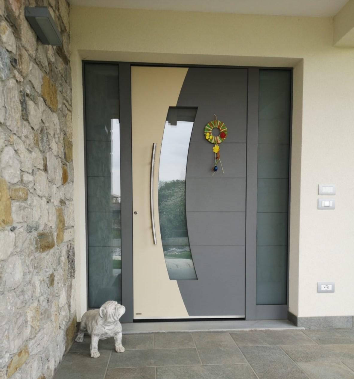 Porta Finestra Ingresso Casa scegliere bene il portoncino d'ingresso. scoprilo con finestra4
